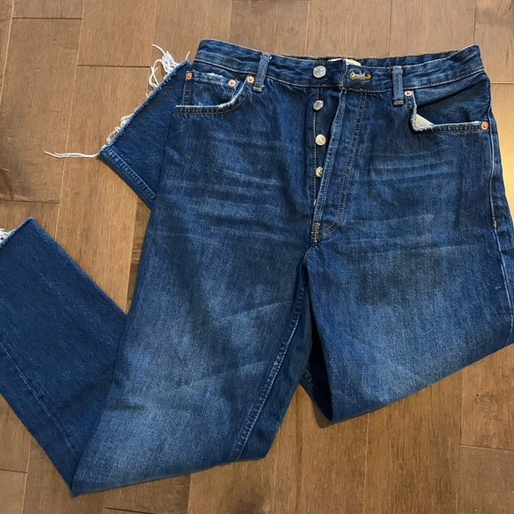 Zara Denim - Never worn Zara jeans